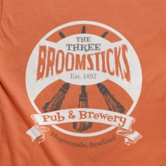 The Three Broomsticks Women's T-Shirt