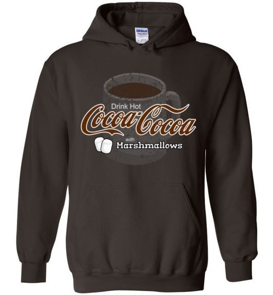 Hot Cocoa Hoodie