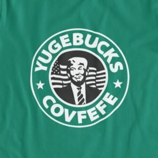 Starbucks Covfefe T-Shirt